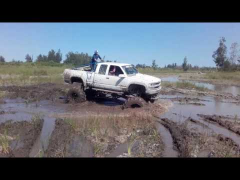 Crazy offroad swedes in miami 4