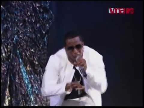 Download P Diddy, Usher, Ginuwine, Busta & Pharrel I Need A Girl & Pass the Courvoisier (Mtv VMA 2002)