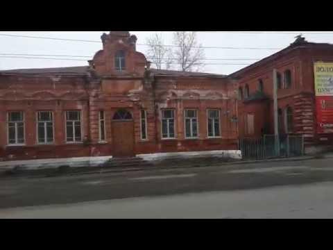 Влог. Как мы съездили в Томск