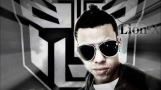 Rion y Lion-X Los Intergalactikos - No Quiero Verte Llorar(Prod By ProQuality Musik).wmv