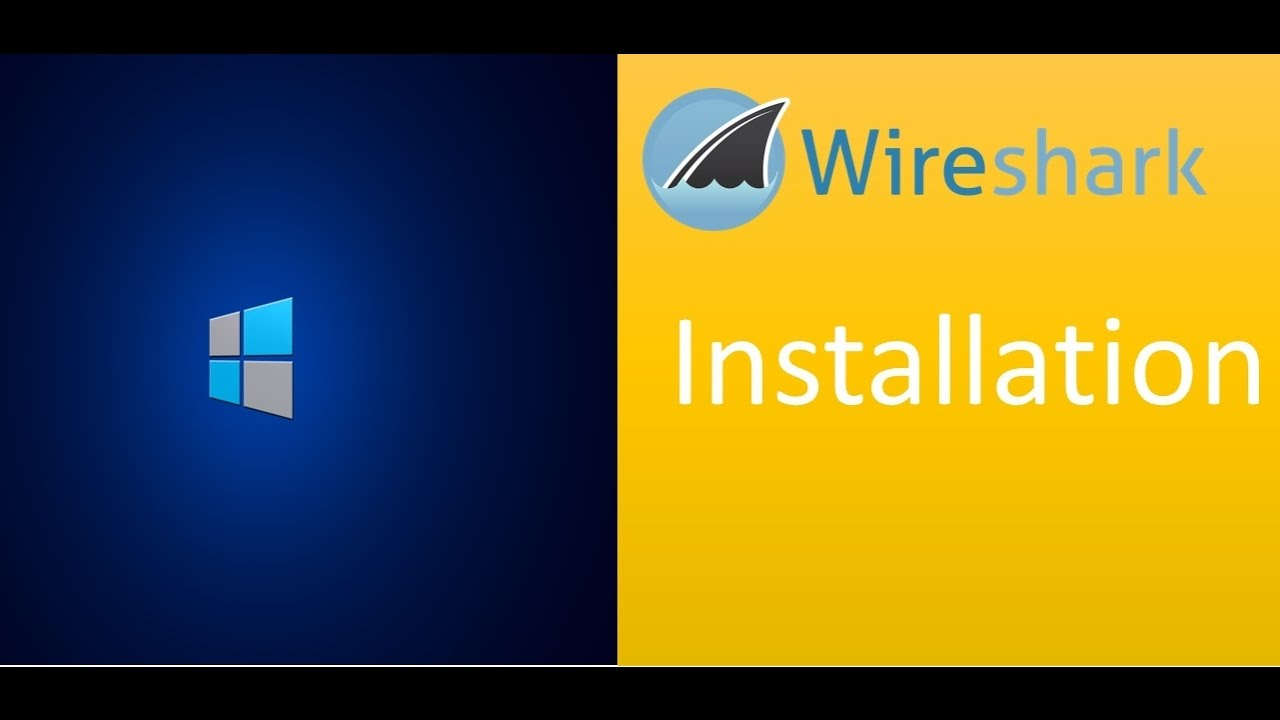 How to install wireshark on Windows 8 Download video - get