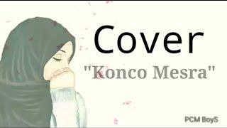 Cover konco mesra lirik animasi lagu bagus lagu keren lagu baru akustik