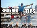 Spartan Race Beginner Tips - Will you Die?