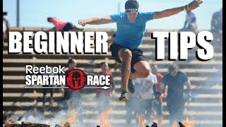 Spartan Race Beginner Tips - Will you Die?