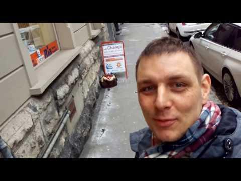 BitCoins am BitCoin-Automaten kaufen