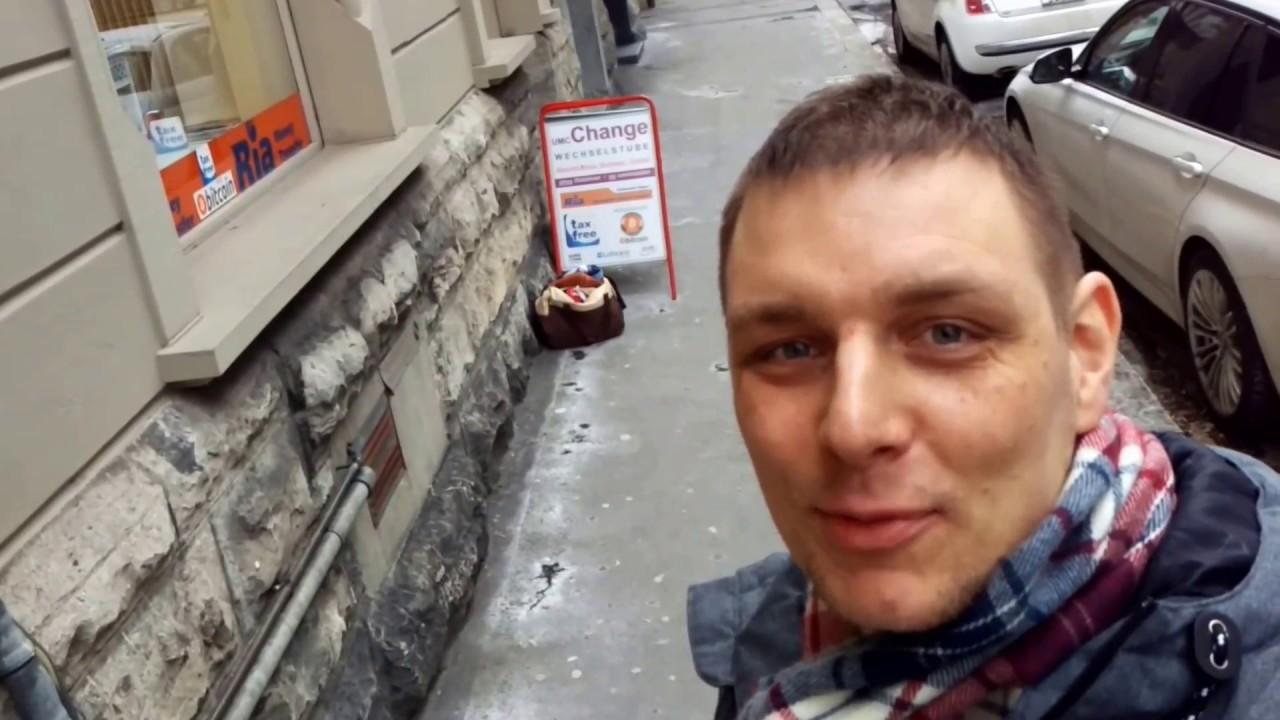 Bitcoin Automaten