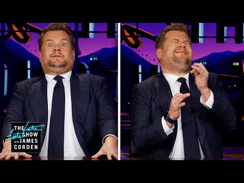 Apple Watch Hidden Features ft. James Corden's Father