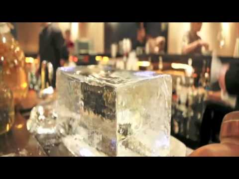 ZUMA - ROKA restaurant clip