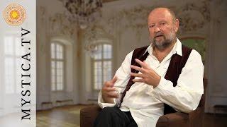 Dr. Peter Michel - Wo Liebe ist, kann Leid nicht sein! (MYSTICA.TV)
