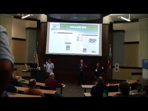 2013 Southwest Ohio GiveCamp Opening Ceremonies