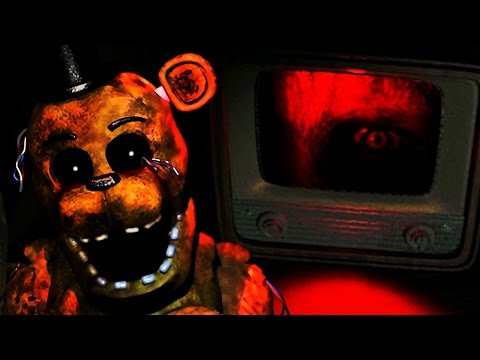 SCARIER THAN FIVE NIGHTS AT FREDDY'S?? | Dungeon Nightmares 2 - Part 2 thumbnail