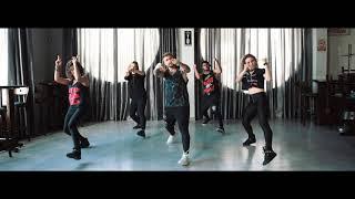 Me Rehúso - Danny Ocean (Remix) - Marlon Alves Dance MAs - Zumba