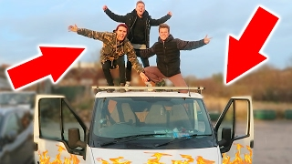 One of PointlessBlogVlogs's most recent videos:
