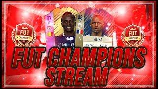 SOOO VIELE TOTGS, INFORM & WALKOUTS!! | FIFA 18 LIVESTREAM