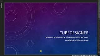 CubeDesigner Example #2