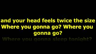 Amy MacDonald -  This Is The Life - Youtube With Lyrics
