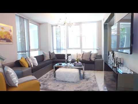 609 Avenue Road – Model Suite Tour