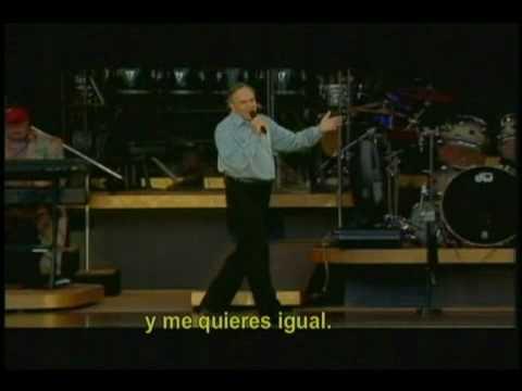 NEIL DIAMOND EN ESPAÑOL-Hello Again (Con subtítulos