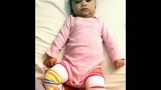 18 months of Mariya Sorae