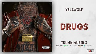 Yelawolf - Drugs (Trunk Muzik 3)
