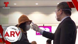 Coronavirus: Un mundo en cuarentena podría ser la próxima realidad humana | Al Rojo Vivo | Telemundo