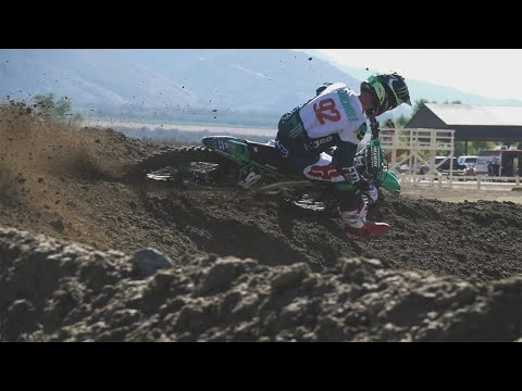 Adam Cianciarulo  Back in Action
