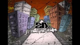 Zoro&Buzz | Γούφ Γούφ (Η Πόλη στη σέντρα)