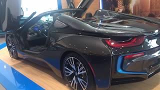 New!! 2019 BMW I8 convertible