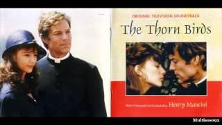 Henry Mancini - The Thorn Birds TV Series Soundtrack - Beach Walk