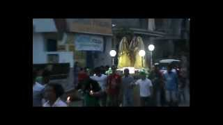 mogpog marinduque procession 03-27-2013 last part