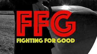 Fighting For Good - A New Direction Begins