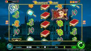 Blue Beard | Belatra Games | Free online slot | Play without registration and sms