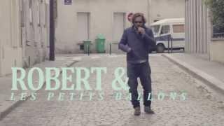 ROBERT & LES PETITS BALLONS, Episode 3: TICKET GAGNANT.