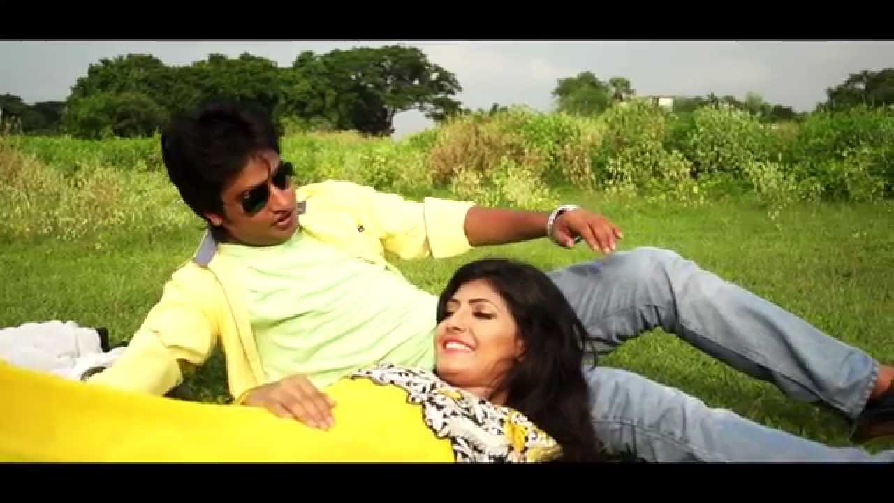 New bangla video song 2015 natok video bangla hot song amp dance by megha - 5 6