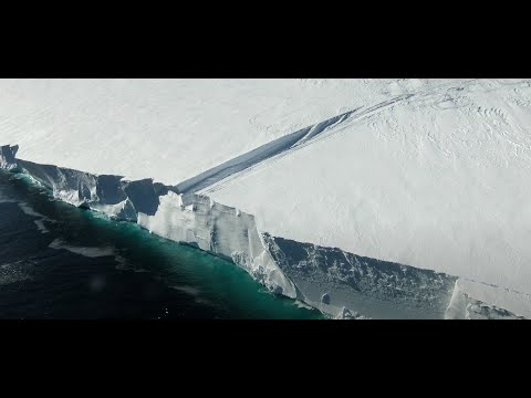 Antarctica – End of the Flat Earth thumbnail