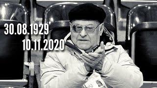 Скончался Игорь Москвин знаменитый тренер по фигурному катанию