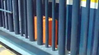 видео Привод FAAC 884 | «Планета ворот» Ростов-на-Дону, Краснодар | Автоматические ворота, приводы, рольставни, шлагбаумы, входные двери, пластиковые окна, навесы, маркизы, жалюзи, шторы, тенты