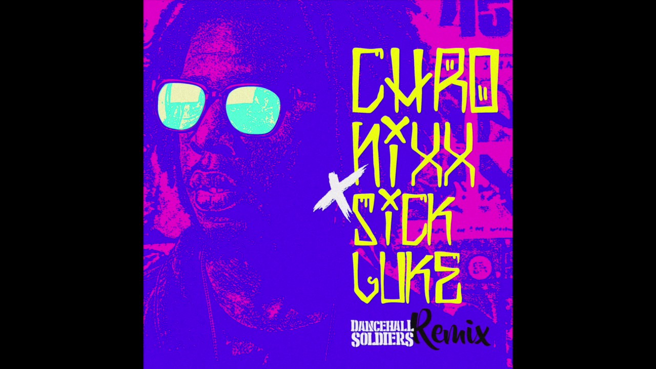 Download Chronixx X Sick Luke   Blaze up the Fire (Dancehall Soldiers Bootleg Remix)