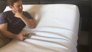 Amerisleep As4 Mattress With Adjustable Bed Base Reviews