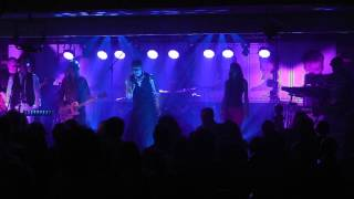 The Sensational David Bowie Tribute Band - Life On Mars