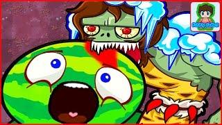 Игра Зомби против Растений 2 от Фаника Plants vs zombies 2 (27)