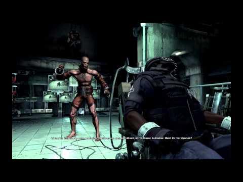 Batman Arkham Asylum(German) I Part 1 I Intro