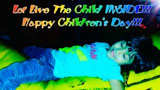Children's Day Special | Smile With Garima  | Quotes