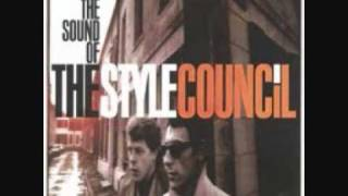 Style Council-It Didn