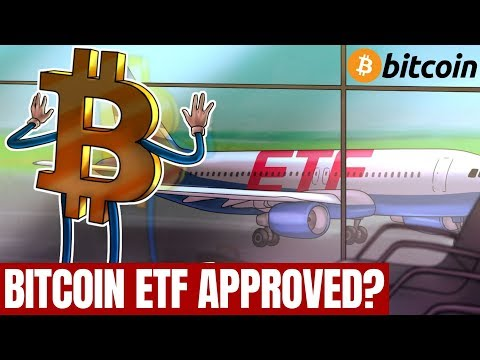 BITCOIN ETF COULD BE APPROVED THIS WEEK!!! | BTC Price Will Rally Higher!