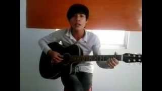 guitar- XÓA TÊN ANH (DƯƠNG ĐẦU B')