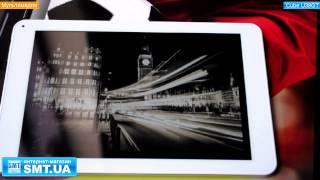 Видео обзор на 9 дюймовый планшет Cube U39GT(Видео обзор на китайский планшет Cube U39GT. Cube U39GT работает на базе мощного четырехъядерного процессора Rockchip..., 2013-10-02T12:12:35.000Z)