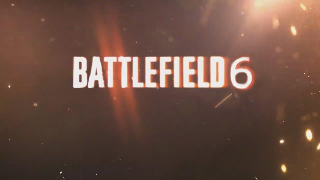 Battlefield 6 Official Reveal Trailer - YouTube