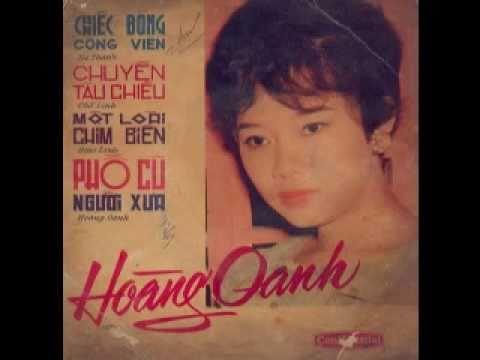Tuyet Pham - Hoang Oanh Huong Lan  - Doi Bong  -MỘT NGƯỜI ĐI