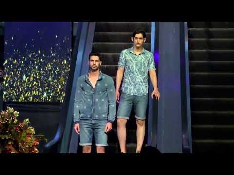 The Denim Affair | Phoenix Autumn Winter Fashion Show 2016 | Phoenix Marketcity Chennai